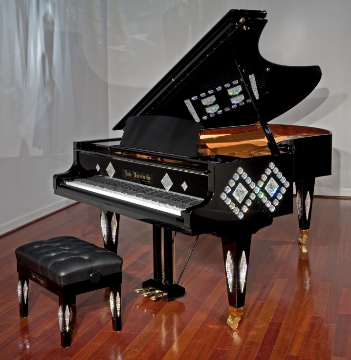 Kuhn Bösendorfer Grand Piano